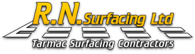 RN Surfacing Tarmac Contractors